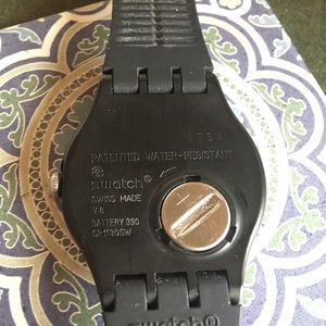 Swatch Accessories - Large Swatch